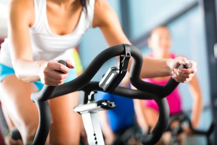 Sport pour garder la forme
