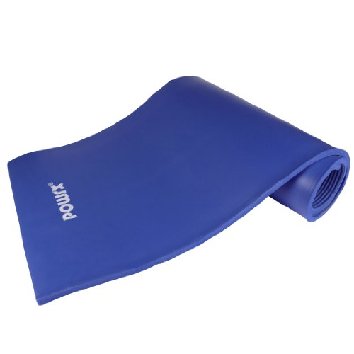 Tapis De Gym Yoga Sport Sportifull