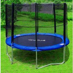 trampoline-pour-s-amuser