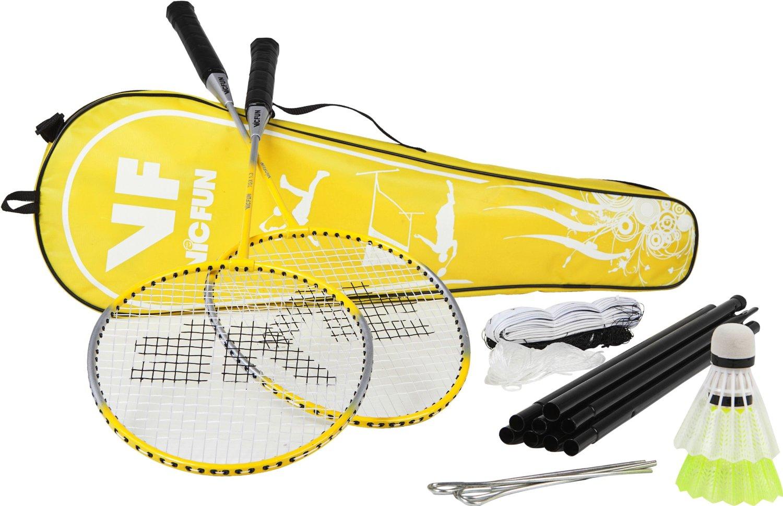 kits de badminton